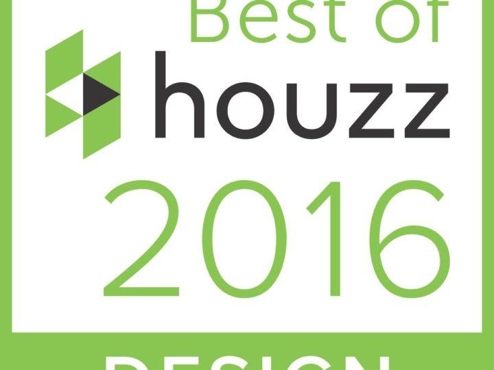 Best of Houzz Design 2016