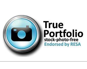True Portfolio!