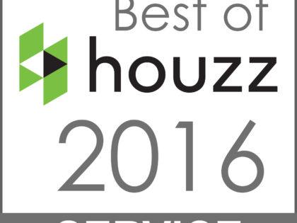 Best of Houzz Service 2016